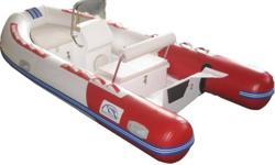 BLUE LINE BOATS; BLX-360 -RIB 12.5ft 1.2 HEAVY DUTY COMMERCIAL GRADE PVC MIDDLE CONSOLE 310-938-3465 WWW.BLUELINEINFLATABLES.COM Listing originally posted at http
