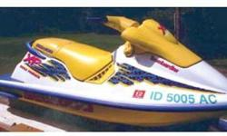 1995 SEADOO XP two person. In new condition, not a scratch, very low hours, Stored inside most of it's life. Full gauges and rear mirrors. See at Hauser Lake. $3,500 208-773-1312 Nicest pre-owned ski anywhere! .See item listed at http
