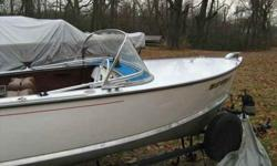 4 - 18' Queen Marie Alum Fishing Boats - I have four of these boats for sale - some running - some need refinishing - great boats - great winter project - Call Don at 612-790-0759 for more info - 1800.00 - 3500.00Listing originally posted at http