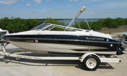 Clean! 2005 Glastron GX185 Ski & Fish w/ Mercruiser 4.3L V6 - 190 Horsepower!2005 Glastron GX185 Ski & Fish with a Mercruiser 4.3L V6 with 190 Horsepower! This boat is in great condition & runs great too. Performed compression test, engine oil change,