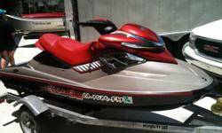 2005 Sea Doo RXP , one owner adult owned and driven , 65 hrs. no trailor. or (click to respond) Listing originally posted at http