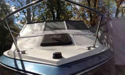 21' Bayliner for sale CHEAP $$$$ ONLY $3995.00 please call or email for info262-844-1502 cellListing originally posted at http