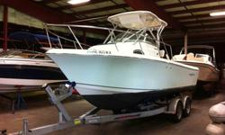 I am selling a 2009 sailfish 218 walk-around-cabin for this boats owner -150 hp yamaha engine (very low hours). -kept at and service by local southern maine marina. -have all the maintenance logs and the boat has been kept up very well. -comes with
