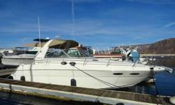 1999 Sea Ray (Priced to Sell) FOR QUESTIONS CONTACT