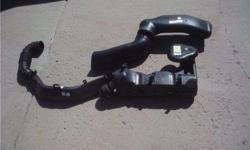 Complete stock intake for a Seadoo RXP. call 720-299-4029Listing originally posted at http