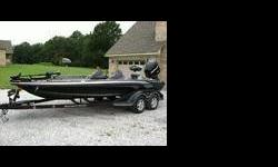 DUAL CONSOLE MERCURY 250HP 78 HOURS WARRANTY THRU 2014 2-NUCLEI-EYE BLACKLIGHTS W-JACKS GARAGE KEPT VERY CLEAN FOR SALE