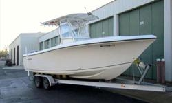 2006 Sailfish (Only 282 Hours!) FOR QUESTIONS CONTACT MARC 228-596-1580 or XXX@XXXXListing originally posted at http
