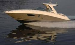 2010 Sea Ray 370 Sundancer For more information please call