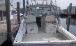 1993 Wellcraft (Diesel Power!) FOR QUESTIONS CONTACT