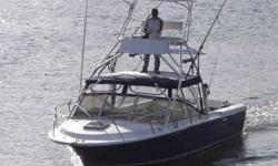 Phoenix 288 Sports Fishing Boats This is a restored 1978 PHOENIX 288, This vessel is a steal! completely redone and restored inside and out! New paint everywhere, new engines with low hours,new aluminum diesel fuel tank, Selling thousands below cost! Come