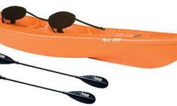 Rent our Kayaks! We are located in Kailua / Lanikai on the island of Oahu. We currently have 4 two-person kayaks. 6 Adult Life Jackets & 2 Youth Life Jackets All kayaks also come with backrest Pricing is as follows