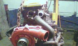 I rebuild SeaDoo Super Chargers & Engines; two stroke & four TEK! YOU SAVE MONEY - you don't have to pay the higher dealership rates anymore! Call me - 978-387-0176 Don't call the # below; our telecommunication system is temporarily down. All Parts