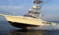 1988 Blackfin (2008 Outboards!) FOR QUESTIONS CONTACT