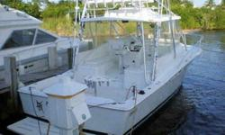 Features Twin 340HP Power Marine Inboard Engines Equipment & Features Tanks Fresh Water Tanks