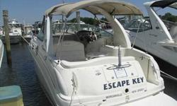 2003 Sea Ray 280 SUNDANCER **BROKERAGE LISTING** PRIVATE OWNER MOTIVATED TO SELL. TRADES NOT ACCEPTED. **ONSITE FINANCING** This 280 Sundancer is ready for a new Home. This boat has been untouched by Sandy and is ready for a summer of Fun. This 280 is