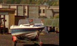 1988 Bayliner Capri 19.5' Refurbished, Ocean - Lake - Boat $4499.00 OBO willing to deal