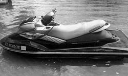 SEADOO 2004 RXP Jet Ski
