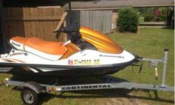 I am selling my 2005 Kawasaki stx 12f 1200cc jet ski with only 101 hours. Never had ANY mechanical problems what so ever. It has been the best watercraft I have ever owned. This ski is extremely reliable and super clean. It was always garage kept. I hate