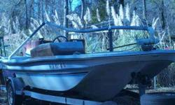I am selling my 1987 critchfield 21 feet shrimp boat it has a 90 horse evinrude motor on it with a fresh rebuild and a fresh prop a 24 v trolling engine fullsize wheels with good year tires and a clear title call Jeff 225 247 2220Listing originally posted