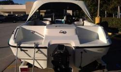 dynasty ski boat seventeen feet 120 IO omc cobra 3.0 liter Engine /with Shorelander trailer no rust boat and trailer excellence shape inside and out 1 onwer since brand new clear Texas titles in hand Removeable overhead canopy boat is so clean must see to