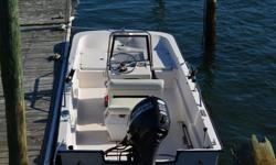 1988 Mckee Craft w/ 50 hp 4 stroke Suzuki with only 40 hours on engine!!!! Boat is in Great condition........comes with trailer.Call (716) 807-7154
