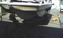 For sell '70 14ft. Starcraft open bow project boat with trailer, 85H.P Evinrude runs strong but need tune up, boat need interior works , new seats , have titles for both for $500 call/text 714-683-4359 cell thanks.