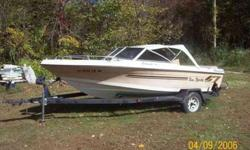 I have a nice boat with trailer but no motor. Has a good lower unit. You can call 502-330-3024 for more detailsListing originally posted at http