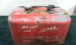 Elgin outboard gas tank. Terrific condition ready to use or collection. No dents, no leaks. Call or text 208-315-0440. Leave message if no answer and will get back to you asapListing originally posted at http