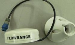 Lowrance GPS Receiver.*Model LGC2000*Receiver Mount Included.*$50.*Phone calls only please.*Call Curtis @ (434) 660-5515.*ThanksListing originally posted at http