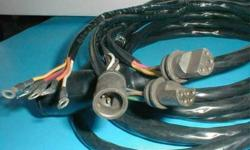 mercruiser wiring harness 15ft new as shown call 617-924-9828Listing originally posted at http