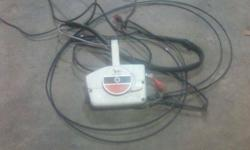 complete shifter and cables plus wiring . off 1978 johnson call 317-695-3159 for detailsListing originally posted at http