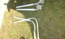 2 pair of guide posts, attractive condition, $50 for ea pair. call or txt 228-233-6383Listing originally posted at http