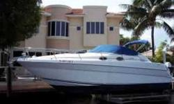 2000 Sea Ray 270 Sundancer This boat is loaded with every factory option. Air conditioning and generator! Full canvas cover, isinglass,windlass to name a few. Please submit any and ALL offers - your offer may be accepted! Submit your offer today! We