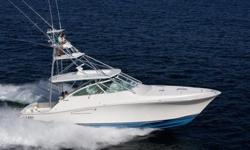 52 CABO YACHTS EXPRESS FOR SALE IN SAN DIEGO. See more photos and details of this boat at www BallastPointYachts com. From the beginning, CABO founder Henry Mohrschladt had a vision that one day his firm would launch the best-conceived convertible in the