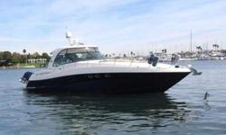 52' Sea Ray 520 Sundancer 2006 For SaleLoaded with Extras. Only 275 Original Hours. Truly Pristine Condition.* Seller Encourages Offers *Lots of Upgrades and Factory Options Included:Upgraded Engines - (700 HP) w/ Electronic Engine Controls (275 original
