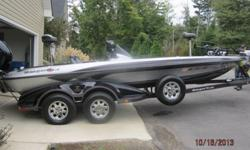 2013 Ranger Z 521. Boat for sale loaded, cover, Lowrance HDS 10 and 8, 36 Volt Minn Kota Yamaha Sho 4 stroke 250HP $54,500 please call me for more details 256 759 2270