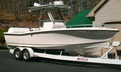 1989 Ocean Master (2008 Four Strokes!) FOR QUESTIONS CONTACT
