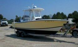 2003 Regulator (2009 4 Stroke! 50 Hours! Warranty!) *** FOR ALL QUESTIONS CONTACT