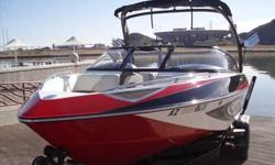 2007 Malibu 247LSV WAKESETTER 247 LSV Bring Your Entourage Take your tribe with you in the Wakesetter 247 LSV because this baby holds 16 people. That?s right ? it?s designed to encourage the very social wakeboarding lifestyle, so no one gets left behind.