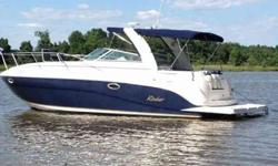 2004 Rinker (Only 214 Hours!) FOR QUESTIONS CONTACT
