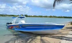 2002 Concept 36 CUDDY For more information please call