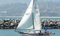 CT 41 Beautiful Cruising Ketch - Bluewater-Ready For more info