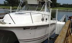 2005 Pro Sports 2860 PROKAT WALKAROUND OFF-SHORE FISHING MACHINE PRICED TO SELL!!!!!This one owner boat is equipped to take you comfortably to your off-shore fishing spots. The unmatched reliability of the twin 225 Yamahas makes this the perfect boat for
