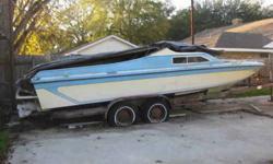1977 Hawaiian Day Cruiser, Make