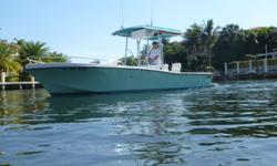 1975 Classic Mako 23' Inboard - Completely Restored 1. Single 302 Ford Marine Engine 220hp - Completely Rebuilt with less than 200 hours 2. Closed cooling system - new 3. Transmission serviced with new transmission oil cooler 4. Automatic engine oil