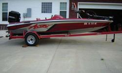 92 Astro 17 1/2 ft Bass Boat w/115 Mercury and Astro Trailer. Bought from original owner. This bass boat is rock solid and tournament ready. It is the deluxe model and I have spent $2800 this year on all new parts. New 70 lb Motorguide Trol Motor 24 v.