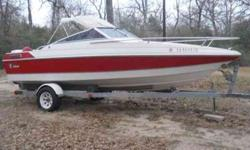1989 19' ft Wellcraft Cuddy Cabin; XM Radio AM/FM/CD, Polk/Marine Speakers and Department Finder. Call 979-436-7647, Ask For MikeListing originally posted at http