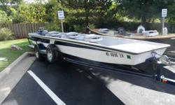2003 Supreme Jon Boat 207 w/ deluxe trailer, 25h merc, trolling motor and new battery. Seats 4 (3 spider seats) Cover and many more extras SOLD Thanks