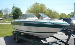 1987 SEARAY GOOD DEAL ON A LOW HOUR SEARAY!! 4.3 liter OMC outdrive motor,190 horsepower, trailer is included this must be seen.FINANCING AVAILABLE!! FREE five year/100,000 POWERTRAIN WARRANTY IS AVAILABLE ON SELECT INVENTORY !We buy All RVs And Offer