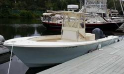 2008 Jones Brothers Marine (Loaded! Warranty!) FOR QUESTIONS CONTACT KARL 203-610-3694 or (click to respond)...Listing originally posted at http